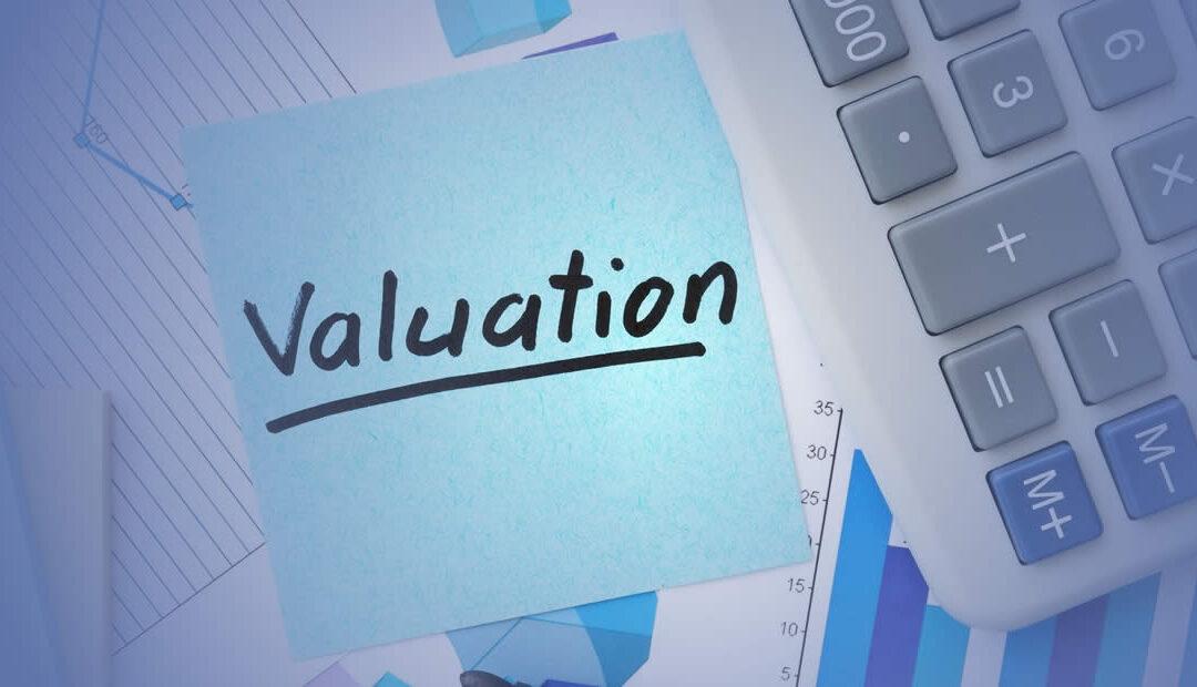 Riscos para Valuation de FIP's
